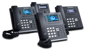 Invicta Linux VoIP solutions for small and medium sized businesses
